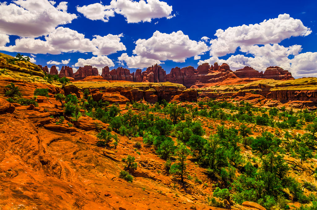 Top Places To Visit While In Moab