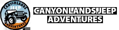 Canyonlands Jeep Adventures
