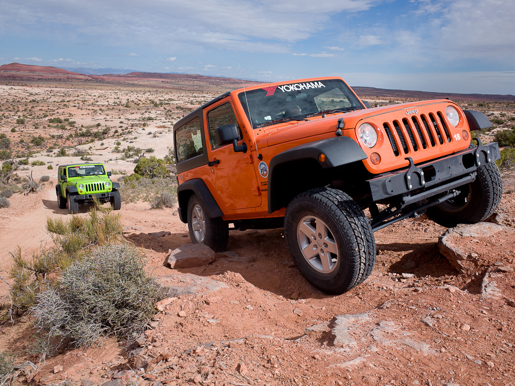 moab offroad jeep rentals for adventure