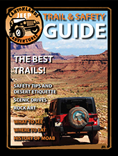 Trail and Safety Guide